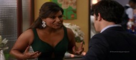 The Mindy Project – 3×11 Christmas