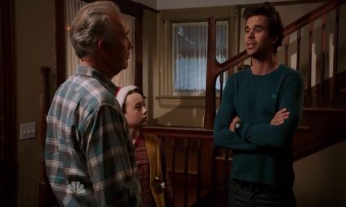 Will e seu pai 2x08