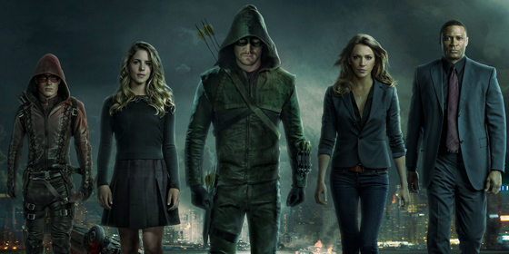 Where can I freely download arrow season 4 all free