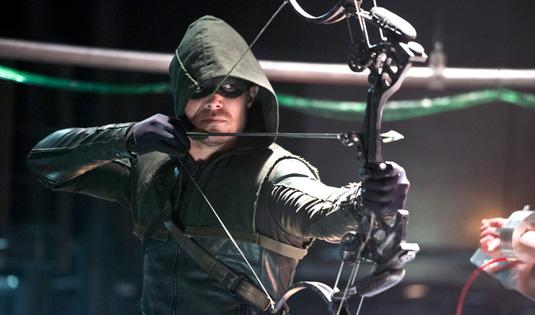 Arrow Arrow-4
