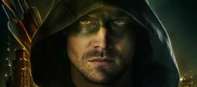 Arrow: onde a série e os quadrinhos se encontram