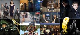Prêmio Apaixonados por Séries – Melhores retornos de 2014