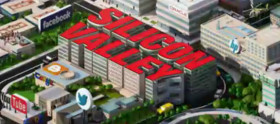 Silicon Valley – Vale cada minuto!