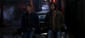 Supernatural – 10×09 The Things We Left Behind