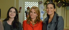 Switched at Birth – 3×22 Christmas Special