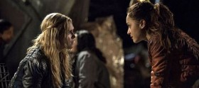The 100 – 2×06  Fog of War