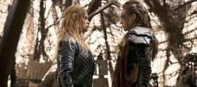 The 100 – 2×07 Long Into an Abyss