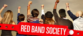 Fox divulga datas para final de Red Band Society