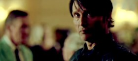 Trailer da 3ª temporada de Hanniball