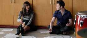 Glee – 6×03 Jagged Little Tapestry