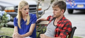 Hart of Dixie – 4×02 The Curling Iron