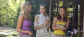 Hart of Dixie – 4×03 The Very Good Bagel