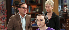 The Big Bang Theory – 8×13 The Anxiety Optimization