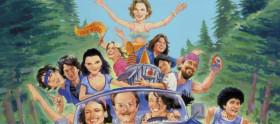 Filme Wet Hot American Summer vira série da Netlix