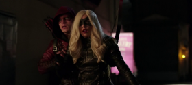 Arrow – 3×11 Midnight City