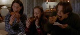 Dia da Gula – Os restaurantes nas séries