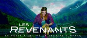 Remake de Les Revenants ganha data de estréia