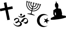 Dia da Religião – As religiões dos personagens