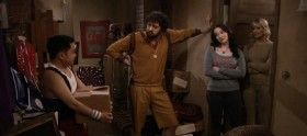 2 Broke Girls – 4×09 And The Past and the Furious e 4×10 And the Move-In Meltdown