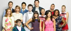 Lea Michele diz adeus a Glee e mais novidades