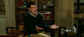 New Girl – 4×17 Spiderhunt