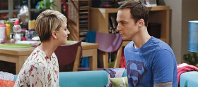 The Big Bang Theory – 8×16 The Intimacy Acceleration
