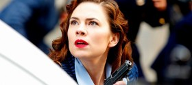 Agent Carter – 1×08 Valediction (Season Finale)