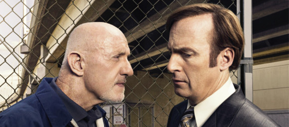 Better Call Saul - Saul e Mike