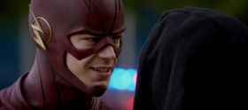 The Flash – 1×10 Revenge of the Rogues/1×11 The Sound and the Fury