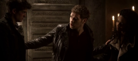 The Originals – 2×13 The Devil is Damned