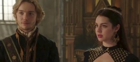 Reign – 2×12 Banished e 2×13 Sins of the Past