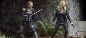 The 100 – 2×10 Survival of the Fittest e 2×11 Coup de Grâce