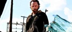 Novo comercial para o retorno de The Walking Dead e mais