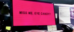Eye Candy – Vale Cada Minuto!