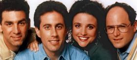 Seinfeld está chegando aos serviços de streaming