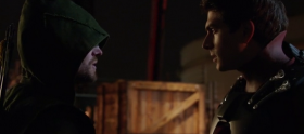 Arrow – 3×16 The Offer/3×17 Suicidal Tendencies