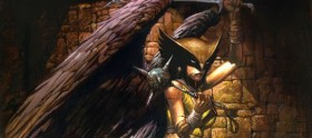 Mais dois heróis escalados para o Spin-off de Arrow/Flash