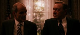 House of Cards – 3×01 Chapter 27