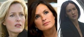 Mulheres da lei