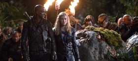 The 100 – 2×15  Blood Must Have Blood Pt. 1