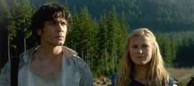The 100 – 2×16 Blood Must Have Blood pt. 2 (Season Finale)