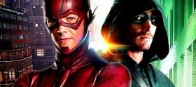 Trailers eletrizantes de de Arrow e Flash e novidades do spinoff