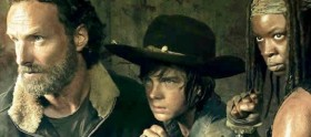 Season Finale de The Walking Dead será exibido em simultâneo no Brasil