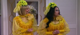 2 Broke Girls – 4×18 And the Taste Test