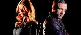 Adrianne Palicki e Nick Blood estarão em nova série da Marvel