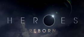 Miserioso personagem retornará no reboot de Heroes