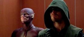 CW divulga promo sensacional de Arrow e Flash