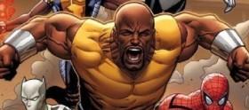 Netflix e Marvel dão mais detalhes sobre Luke Cage