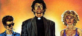 Definido protagonista de Preacher