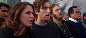 Silicon Valley – 2×01 Sand Hill Shuffle